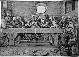 Last Supper (1523)
